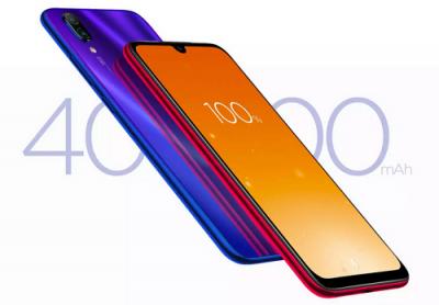 Baterai Xiaomi Redmi Note 7