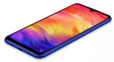Display Xiaomi Redmi Note 7
