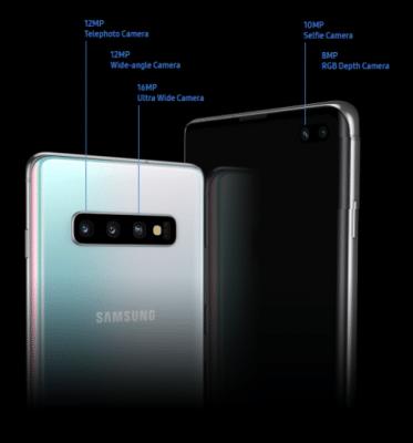 Kamera-Samsung-Galaxy-S10