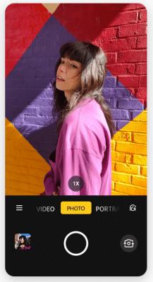 Kamera Selfie Oppo Reno 10x Zoom