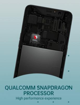 Procesor Oppo Reno