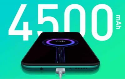 Baterai Xiaomi Redmi Note 8 Pro