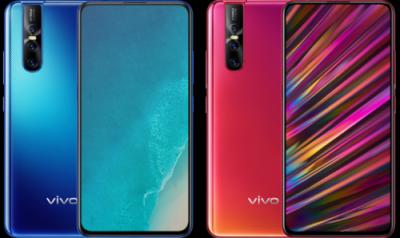 Color Vivo V15 Pro