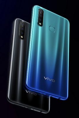 Color Vivo Z1 Pro
