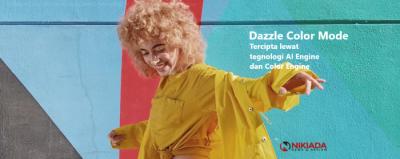 Dazzle Oppo F11