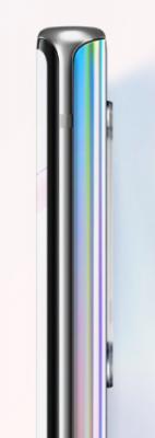 Spesifikasi Desain Samsung galaxy note 10