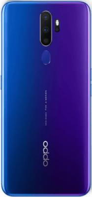 Desain Color Oppo A9 2020