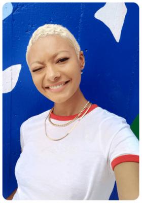 Foto Selfie Oppo A9 2020