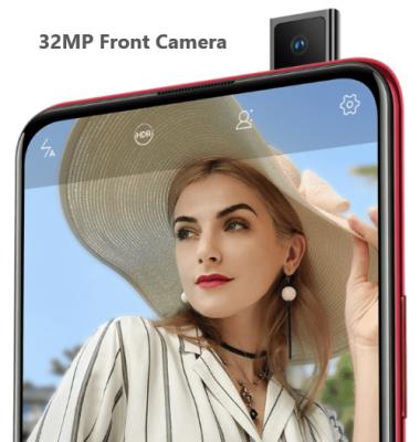 Front Camera Vivo V15 Pro