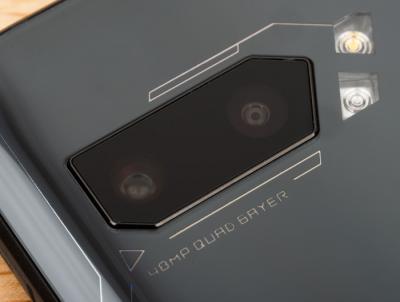 Kamera Asus ROG Phone 2