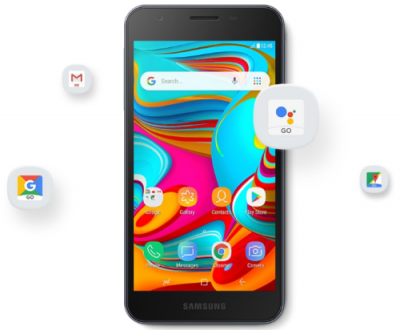 Peforma Samsung Galaxy A2 Core
