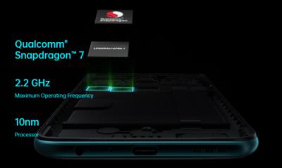 Spesifikasi Performa Oppo K3 dua