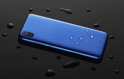 Pelindung Bodi Xiaomi Redmi 7A