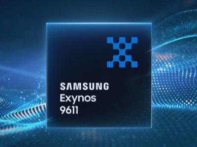 Prosesor Samsung Galaxy A50s