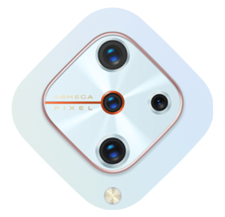 Kamera Vivo S1 Pro